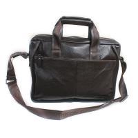 Кожаная сумка Bison Denim Oscar Brown